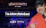 Image for The Johnny Holm Band