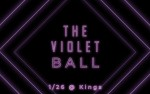 Image for The Violet Ball, presented by The VaudeVillain Revue