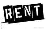 Image for RENT - Tue, Nov. 12, 2019 @ 7:30 pm