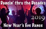 Image for 4th Annual New Year's Eve Dance!