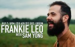 Image for Frankie Leo w/ Sam Yong
