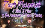 Image for PURPLE MASQUERADE- A tribute to Prince 18+