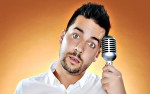 Image for John Crist: Immature Thoughts Tour