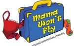 Image for Mama Won't Fly