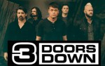 Image for 3 Doors Down with special guest Soul Asylum