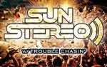 Image for NEW YEAR'S EVE W/ SUN STEREO, TROUBLE CHASIN' & MORE