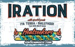 Image for Go 96.3 presents GO SHOW with IRATION - HEATSEEKERS WINTER TOUR 2020, with IYA TERRA, BALLYHOO!, and THE RIES BROTHERS