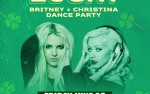 Image for LUCKY: A BRITNEY + CHRISTINA DANCE PARTY