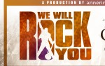 Image for We Will Rock You