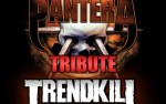 Image for Trendkill (The Ultimate Pantera Tribute), Maiden New England, Medicated Savage