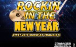 Image for Rockin' In The New Year