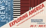 Image for 2019 Summer Recital Series: Exploring America