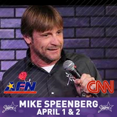 Mike Speenberg