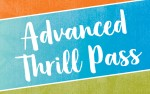 Image for ADVANCED THRILL PASS WRISTBAND