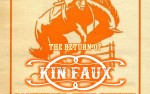 Image for KIN FAUX / POONTWANG / BILLY GUNTHER  18+