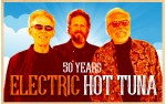 Image for Hot Tuna Electric w. Rob & Trey