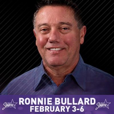 Ronnie Bullard