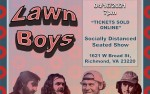 Image for Lawn Boys