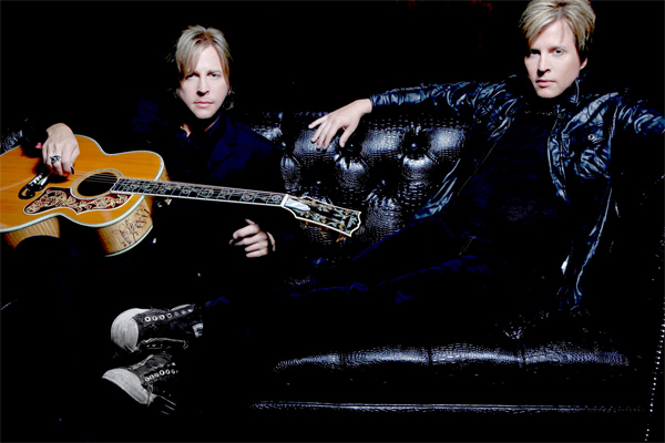 Ricky Nelson Remembered st. Matthew & Gunnar Nelson (6PM)