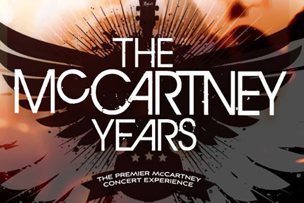 The McCartney Years (Paul McCartney Tribute)