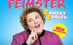 Image for Fortune Feimster - 2 Sweet 2 Salty