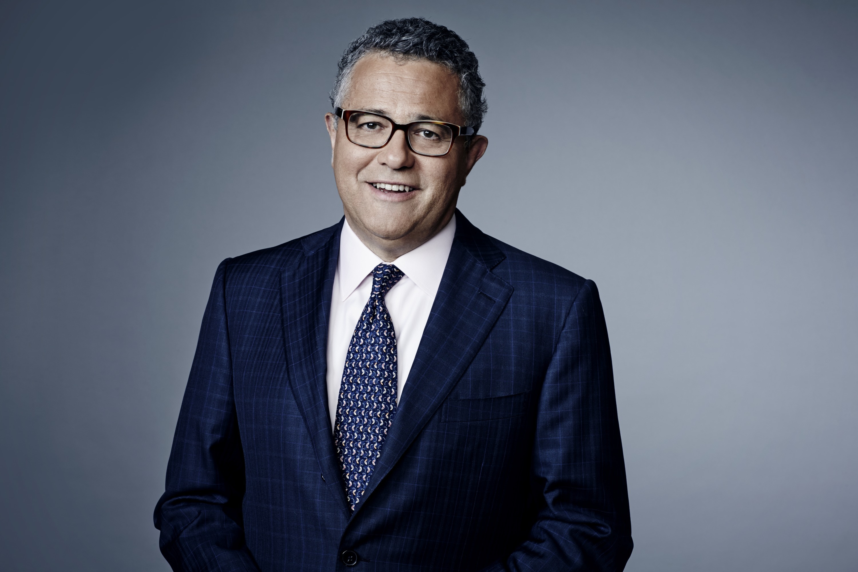 See Jeffrey Toobin, author of