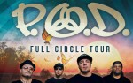 Image for P.O.D.  w/ NONPOINT & Islander 18+ SOLD OUT