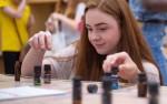 Image for Teen Homeschool Workshop: Translating Senses