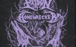 Image for Homewrecker, Venom Prison, Great American Ghost, Call of the Void