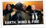 Image for EARTH, WIND & FIRE WITH SPECIAL GUEST SINBAD