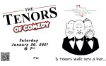 Image for Tenors of Comedy