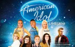Image for AMERICAN IDOL: Live! 2018