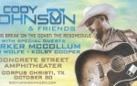 Image for Cody Johnson & Friends