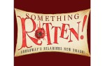 Image for SOMETHING ROTTEN! (BROADWAY)