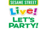Image for SESAME STREET LIVE! LET'S PARTY! **2PM SHOW**