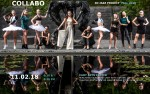Image for 3D Jazz Project Presents:  Collabo