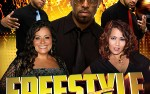 Image for FREESTYLE FEVER -live performances by TKA, LISALISA, NOEL, SOAVE, JUDY TORRES AND MORE
