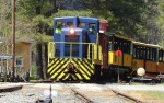 Image for Spring Sunday Train Ride