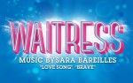 Image for Waitress