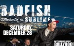 Image for Badfish - A Tribute to Sublime -  Under The Sun Tour