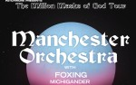 Image for Manchester Orchestra