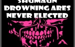 Image for DCSPORE PRESENTS: SHUMAUN + NEVER ELECTED + DROWNING ARES