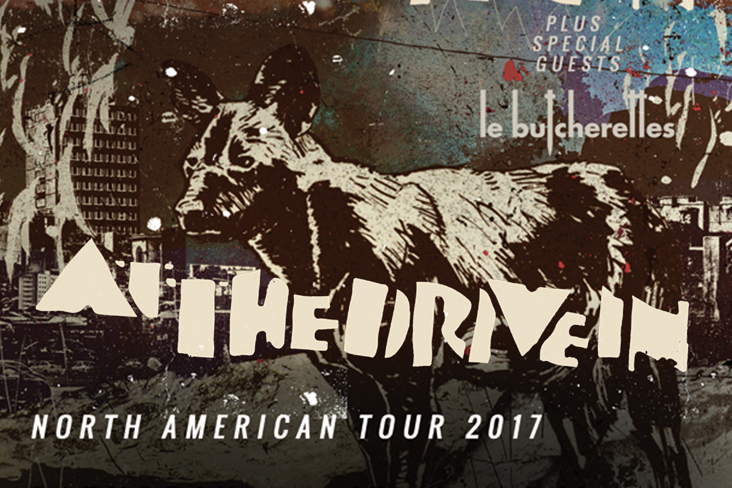 at the drive in june 17 palace theatre