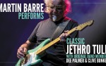 Image for Martin Barre performs classic Jethro Tull