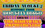 Image for Cycles w/ Dog City Disco: Presented by 105.5 The Colorado Sound