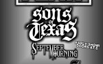 Image for FLAW/SONS OF TEXAS/SEPTEMBER MOURNING   18+