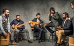 Image for Global Arts Live Presents: The Paco de Lucía Project