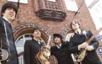 Image for Symphony Pops 4: Classical Mystery Tour: The Music of the Beatles