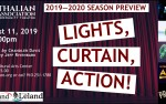 Image for Lights Curtain Action!