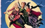 Image for Movie Night at The Wright: Hocus Pocus